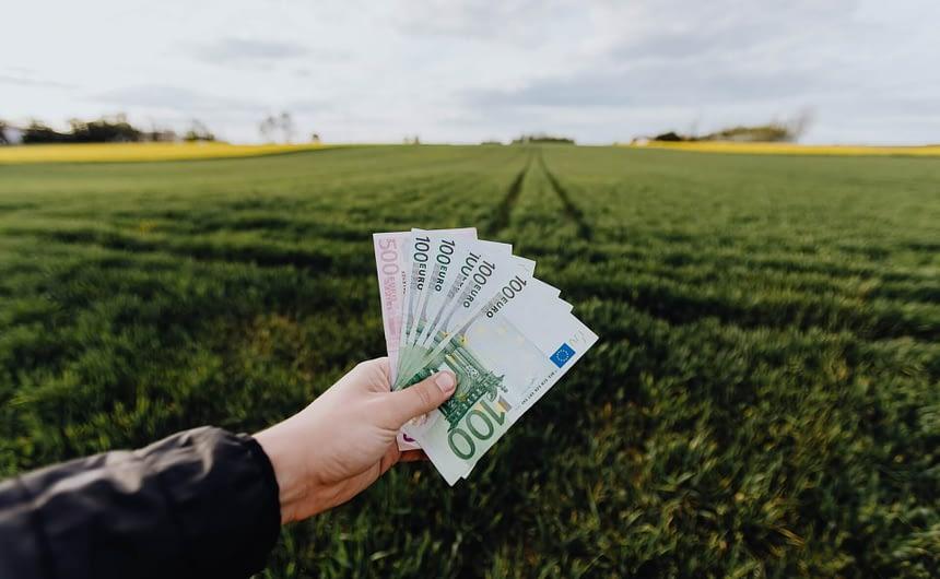 Blitzkredit: Schnelles Geld für den Notfall